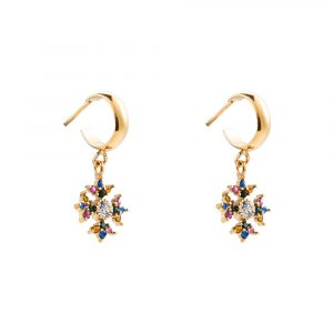 Lilly Ohrstecker Tayna Schmuck & Accessoires Ohrringe