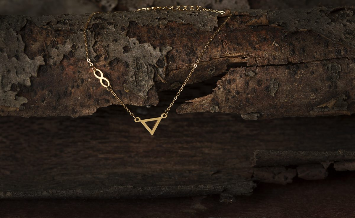 tayna schmuck und accessoires armband in gold
