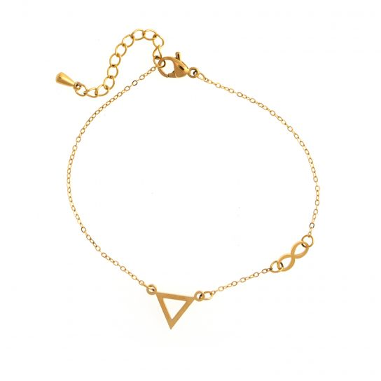 goldenes armband tara Tayna Schmuck & Accessoires