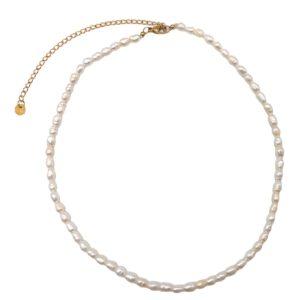 Perlen- Halskette Tayna Schmuck & Accessoires