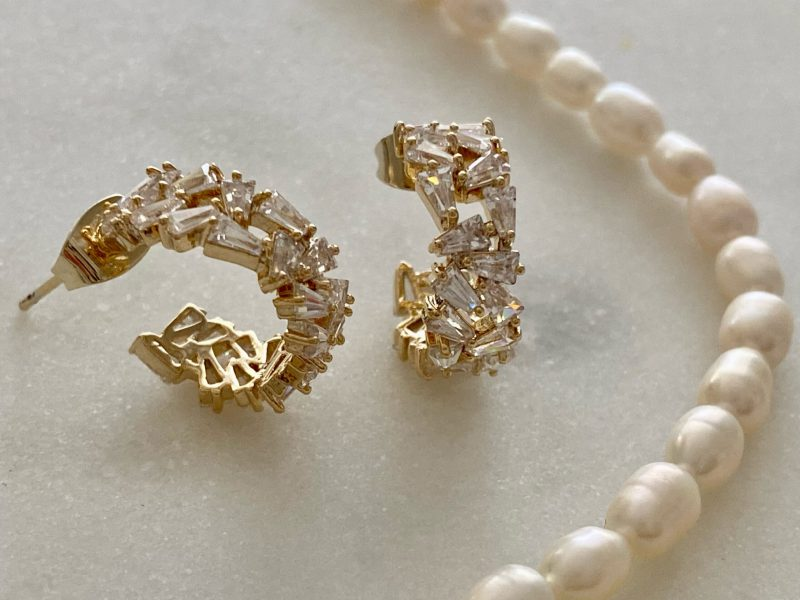 Pearl & Shine Tayna Schmuck & Accessoires